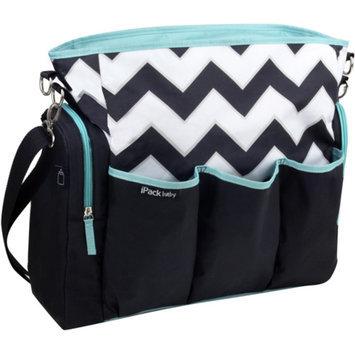 iPack Diaper Bag, Chevron