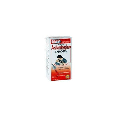 Preffered Plus Products ACETAMIN INFANT DROPS ***KPP Size: 30 ML