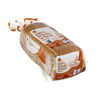 Ahold 100% Whole Wheat Bread