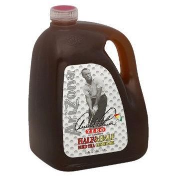 Arizona Arnold Palmer Zero Half Iced Tea & Half Lemonade 128 oz
