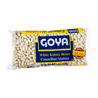 Goya Kidney Beans White