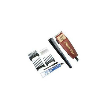 Oster 76830-020 Salon Pro Clipper With Adjustable Blade
