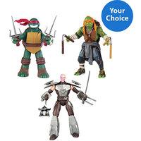 You Pick Two - Teenage Mutant Ninja Turtles 11