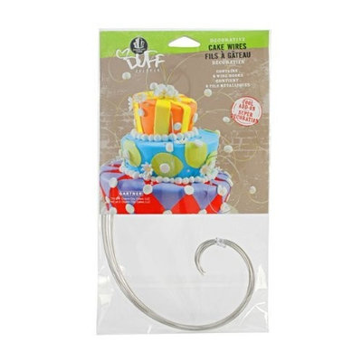 Duff Decorating, Decorative Cake Wire Hooks 8P