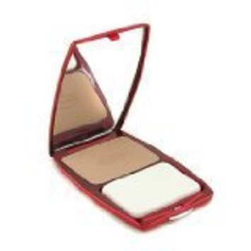 Express Compact Foundation Wet/ Dry - # 09 Caramel Beige ( Unboxed ) - Clarins - Complexion - Express Compact Foundation Wet/ Dry - 10g/0.35oz