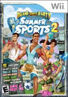 Destineer Summer Sports 2: Island Sports Party