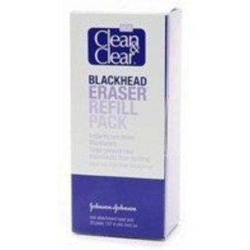 Clean & Clear® Blackhead Eraser Refill