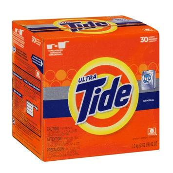 Tide Ultra Concentrated Detergent HE Original