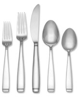 R+B Everyday by Reed & Barton Silver Bands 45-Piece Set