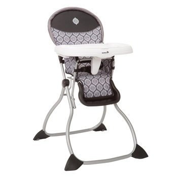 Dorel Juvenile Safety 1st Fast Pack High Chair Granada - DOREL JUVENILE GROUP
