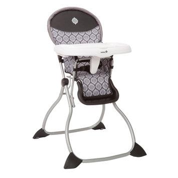 Dorel Juvenile Safety 1st Fast Pack High Chair Granada - DOREL JUVENILE GROUP