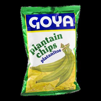 Goya® Plantain Chips