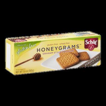 Schar Gluten Free Honeygrams
