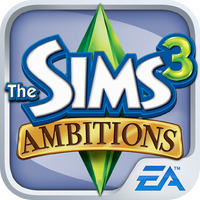 Electronic Arts The Sims 3 Ambitions App