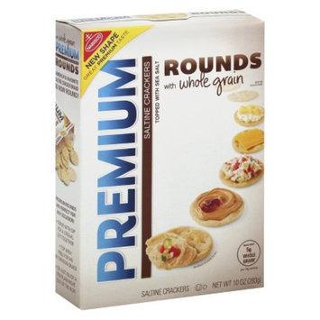 Premium Rounds Whole Grain 10 oz
