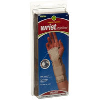 Mueller Wrist Stabilizer, Large/X-Large, Beige, 1-Count Package