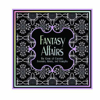 Kheper Games Fantasy Affairs