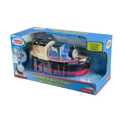 Mattel, Inc. Thomas & Friends Thomas & Bulstrode Bath Buddies