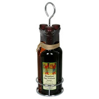 Melina's Vinegar Gift Pack, Caddy with Vinegar from Greece, Spain, and Italy (Three 7-Ounce Bottles)