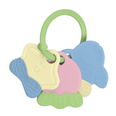 green sprouts Teether Keys (Discontinued by Manufacturer)