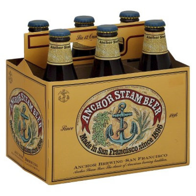 Anchor Brewing Company Anchor Steam Beer