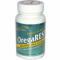 North American Hreb & Spice North American Herb and Spice OregaRESP 30 Vegetarian Capsules