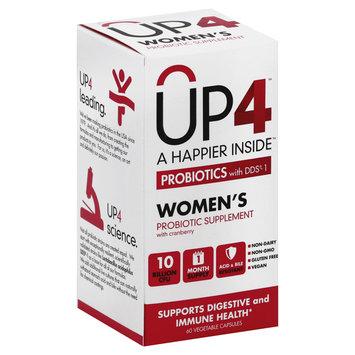 U.a.s.laboratories Up4 Womens