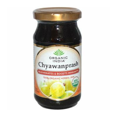 Organic India Chyawanprash Herbal Jam 100% Organic 8.8 oz