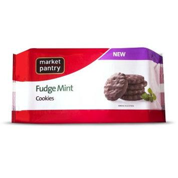 market pantry Market Pantry Fudge Mint Cookies 10 oz
