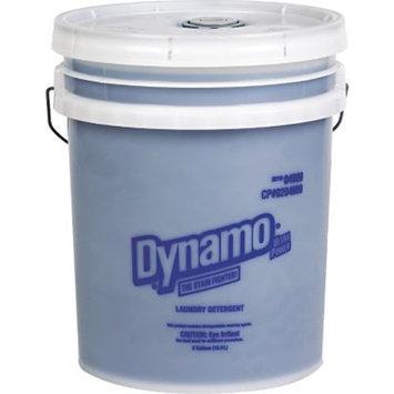 Phoenix Brands Dynamo Industrial-Strength Detergent, Unscented, 5 gal Pail