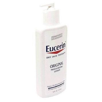Eucerin Dry Skin Therapy Original Moisturizing Lotion