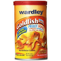 Hartz Floating Pellets Goldfish Food