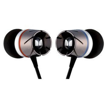 Monster Cable Monster Turbine High Performance In-Ear Headphones (127593-00) -