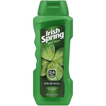 Irish Spring Original Body Wash