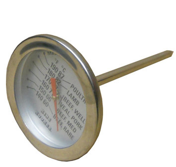King Kooker Meat Thermometer with 5
