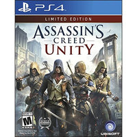 Ubisoft Assassin's Creed Unity - PlayStation 4