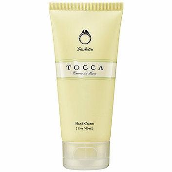 Tocca Beauty Crema da Mano - Hand Cream Giulietta 2 oz  Hand cream