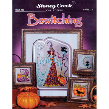 Stoney Creek Collection, Inc. Stoney Creek Bewitching