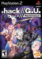 GameStop Dot.Hack G.U. Vol. 2 Reminisce