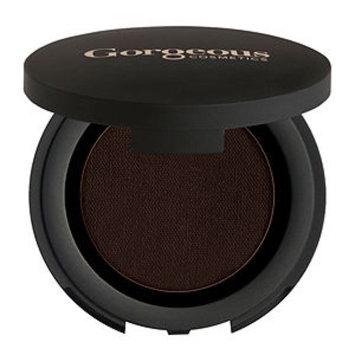 Gorgeous Cosmetics Colour Pro Eyeshadow, Fudge, .13 oz