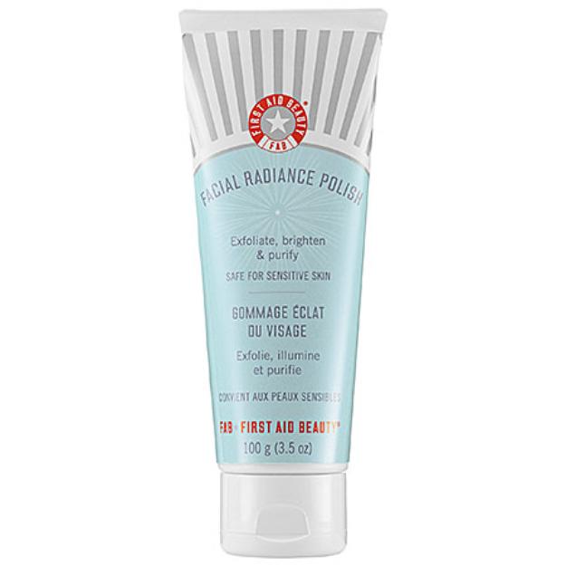 First Aid Beauty Facial Radiance Polish 3.5 oz