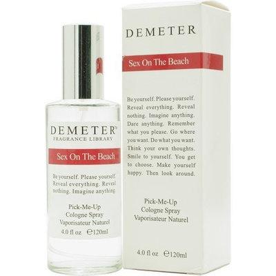 Demeter Sex On The Beach Cologne Spray, 4.0 Ounce