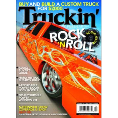 Kmart.com Truckin' Magazine - Kmart.com