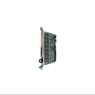 Panasonic KX-TDA0171 8-Port Digital Extension Line Card (DLC8)