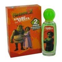 Shrek 2 Fiona by Dreamworks Eau De Toilette Spray 2.5 oz for Women