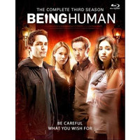 Being Human: The Complete Third Season (Blu-ray) (Widescreen)