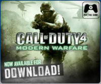 Activision Call of Duty 4: Modern Warfare DLC