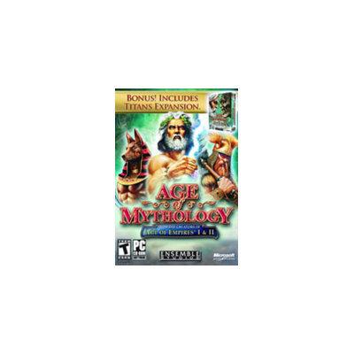 ValueSoft Age of Mythology with Titans Expansion