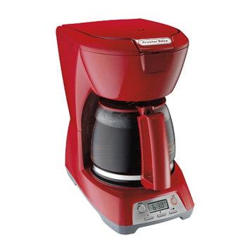 Proctor-Silex 43673Durable Clock Coffee Maker