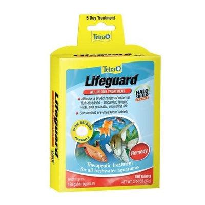 Tetra 77327 Tetra LifeGuard, 150-Tablet
